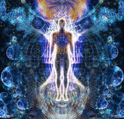 cuerpo cosmos