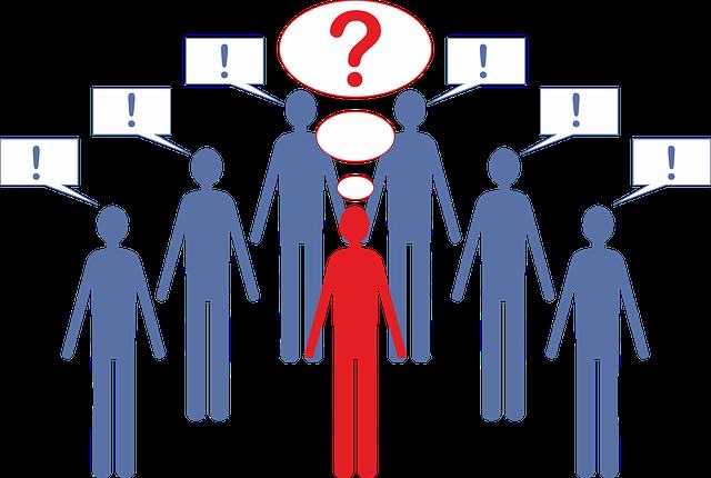 Qué es la discriminación y cómo surge