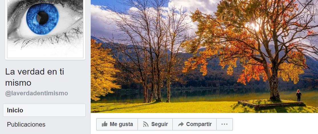 Cómo seguir una página de Facebook
