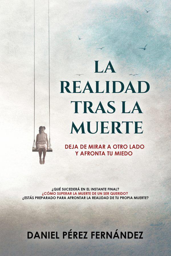 Libro La Realidad tras la Muerte - portada e-book